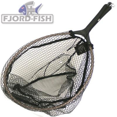 GREYS Scoop Nets Kescher Medium