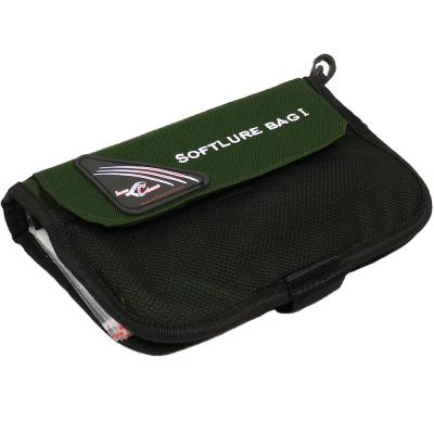 IRON CLAW Softlure Bag I