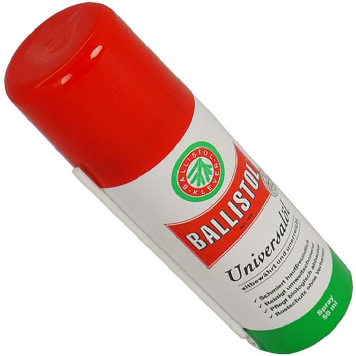 50ml Ballistol Spray