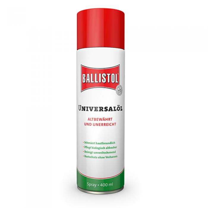 Ballistol Spray, 400ml